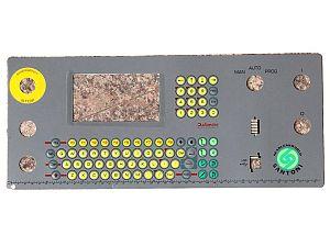 santoni keyboard