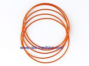 Sinker rubber Ring