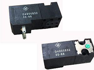 Electrovalve D4900832 U8900219