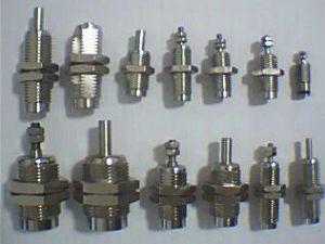Screw Cylinder