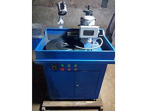 Big circular cutter sharpening machine