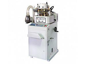Computerized sock machine 6F