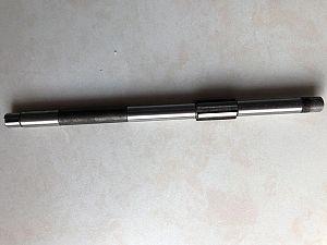5F machine shaft